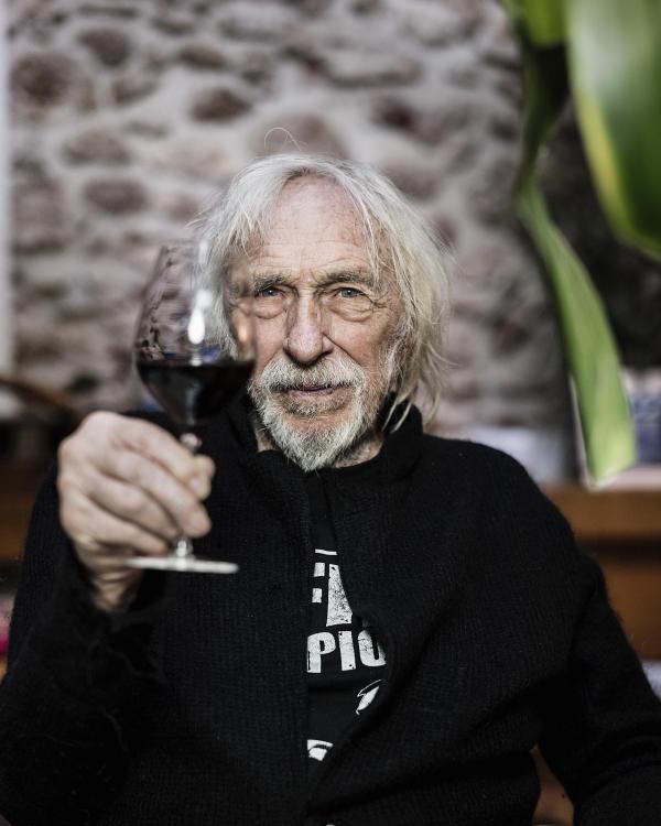 Vins Pierre Richard - «Le Monde» de Pierre Richard